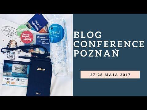 Film - VLOG: Blog Conference Poznań 2017