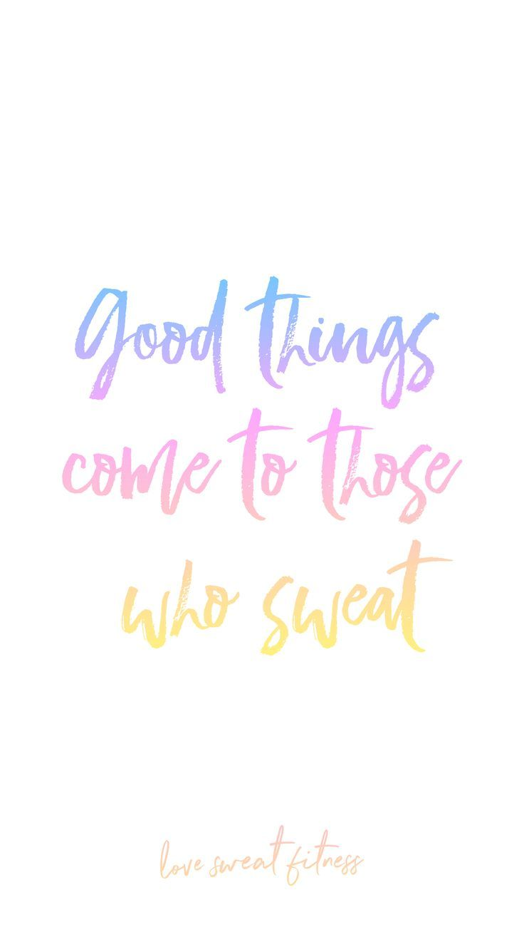 Download These Free Lock Screens To Keep You Motivated Workout Challenge Workout Motivation Women Love Sweat Fitness