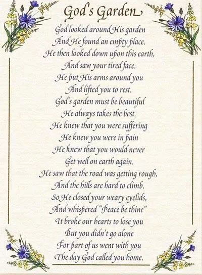 sorry for your loss poem. I think its for need glamorous flower gift. So now order from here... http://www.purplerose.ca/