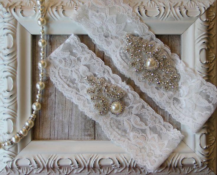 70 best Ligas de novia images on Pinterest | Bridal ...