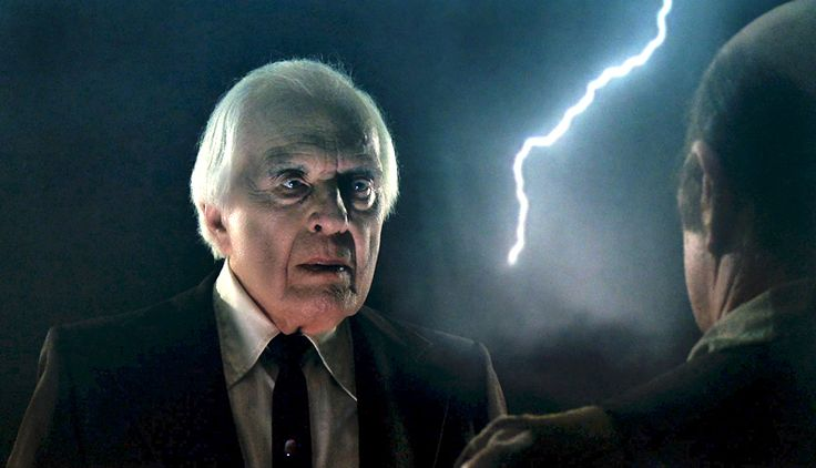 """Ash vs Evil DeadstarBruce Campbell has paid tribute to Phantasm actor, and fellow horror icon, Angus Scrimm, who died on Saturday at the age of 89. Campbell and Scrimm both appeared in the 1992 film, Mindwarp.  """"Angus Scrimm. Class act. Soft spoken. Old school,"""" Campbell wrote on Twitterearly Sunday.""""Honored to work with him. Credit to his craft. Safe passage."""""""