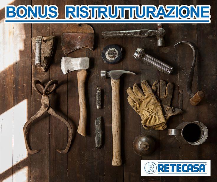 Per guidarti, nella complessità della burocrazia, condividiamo un link utile dove puoi trovare molte risposte per beneficiare del #bonus #ristrutturazione 2015  http://www.agenziaentrate.gov.it/wps/content/Nsilib/Nsi/Contatta/Faq/Bonus+ristrutturazione/