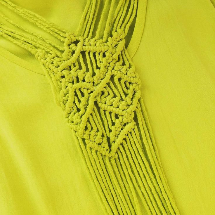   Taking the Colombian tradition of macrame to the next level, blending our artisanal roots with luxury   #Entreaguas #WeavingArt #LaArtesaniaEsUnLujo #Handwoven #ArtPieces #Swimwear #Beachwear