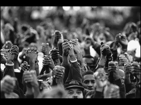 Black Then | Documentary Short: The Million Man March [VIDEO]
