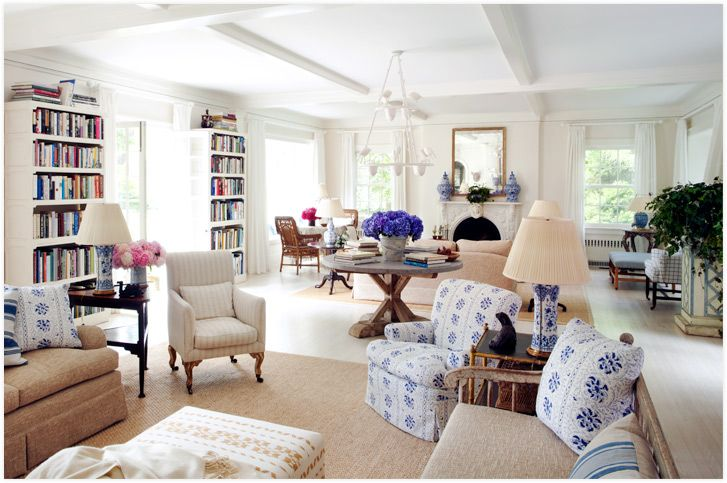 Carrier and Company | Portfolio: Coopers Neck Beach House