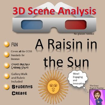 a raisin in the sun topic sentences Play summary about a raisin in the sun character list summary and analysis  language and style of a raisin in the sun three versions of a raisin in the sun.