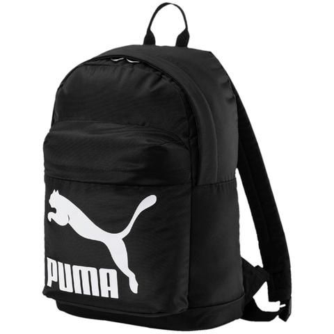 Puma Originals Backpack - Black