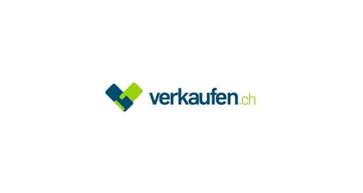 Logodesign for verkaufen.ch