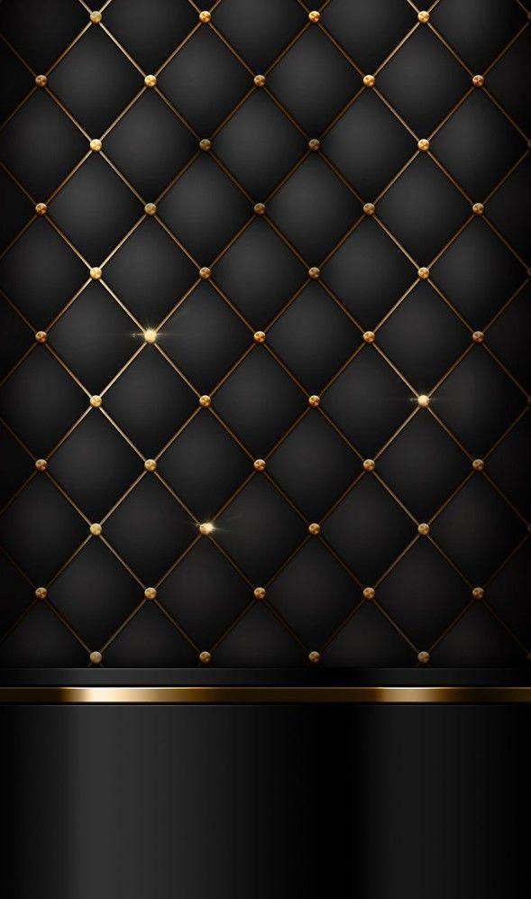 Pin De Svetlana En Wallpaper Fondo De Pantalla Elegante Fondos De Pantalla Dorados Tapiz De Pared Textura wallpaper diseno fondo negro