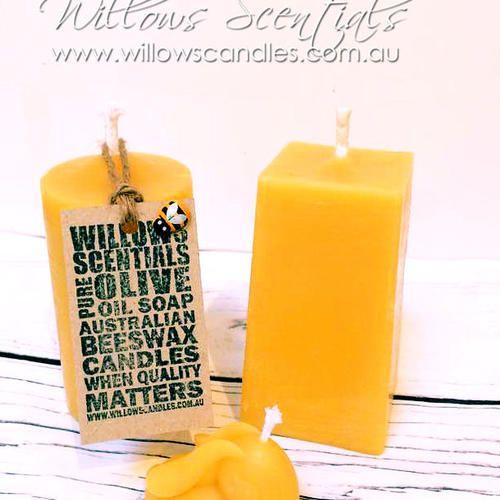 Beeswax Pillar Candles  Round Pillar  Square Pillar  #beeswax #beeswaxcandles #pillarcandles #beeswaxpillar #rabbitcandle #bunny #honeycandles #bee
