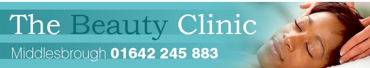 The Beauty Clinic #thebeautyclinic #middlesbrough #beautyclinic #bakerstreet