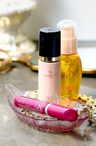 Meest luxe keuzes van de redacteur | Oriflame Cosmetics