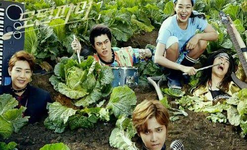 Added #ModernFarmer Episodes 15 and 16! ^_^ http://www.entertainment-korea.com/p/modern-farmer-2014.html
