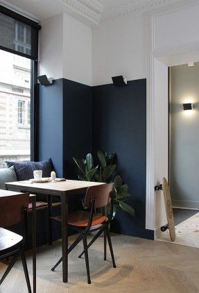 Hôtel C.O.Q. Paris comme une pension de famille