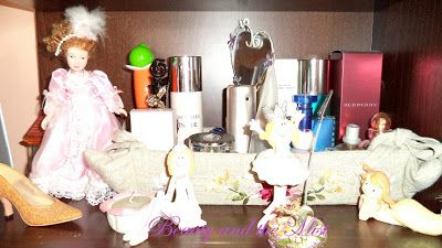Beauty and the Mist - everything about beauty: Beauty Bloggers Headquarters-May's task:Beautiful collections