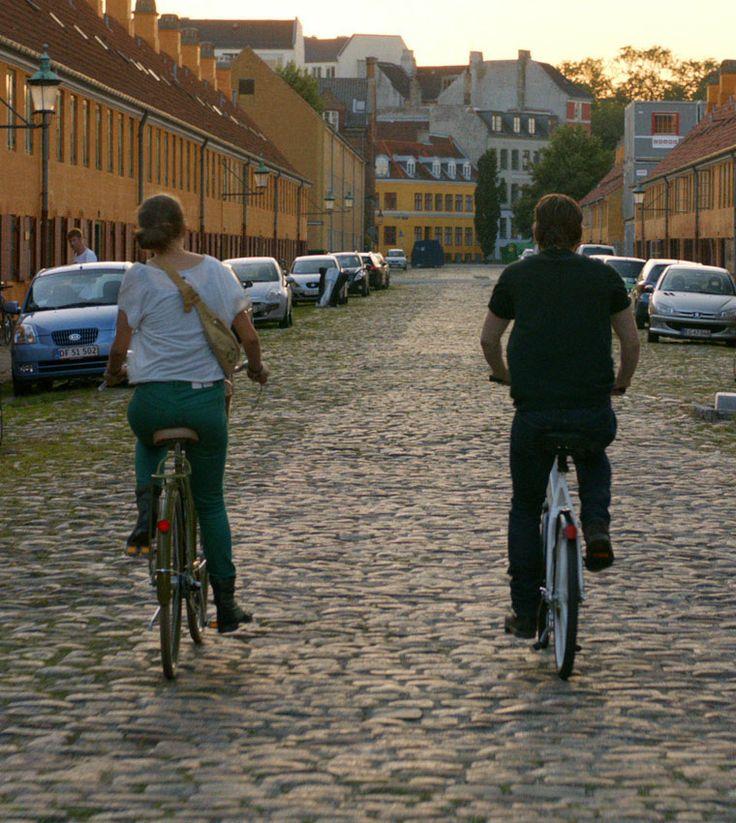 Copenhagen (2013) Mark Raso // CPH PIX 2014