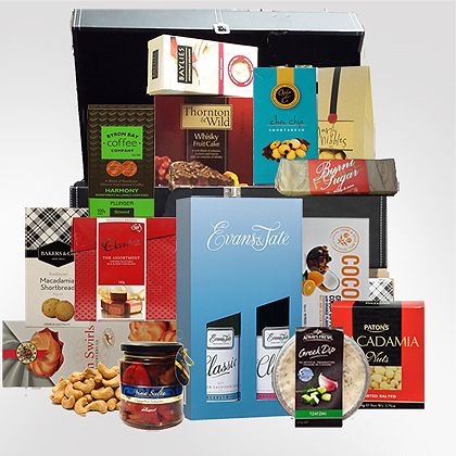 50 best gourmet wine gift baskets images on pinterest wine deluxe wine gourmet gift hamper delivery melbourne sydney a australia wide negle Choice Image