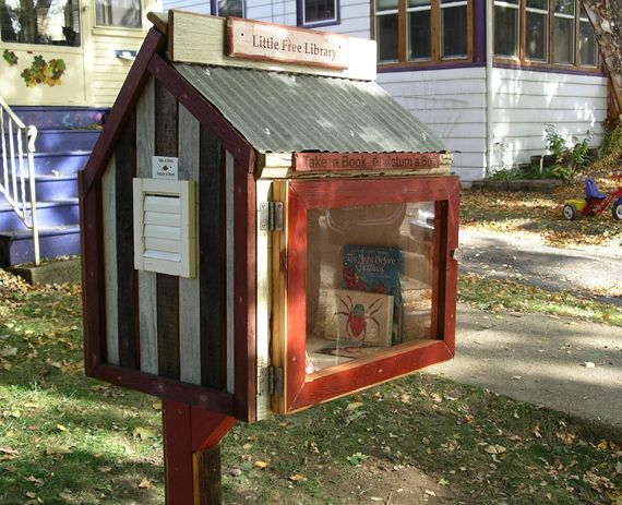 95 best LittleFree Library designs\/ideas images on Pinterest - free bol