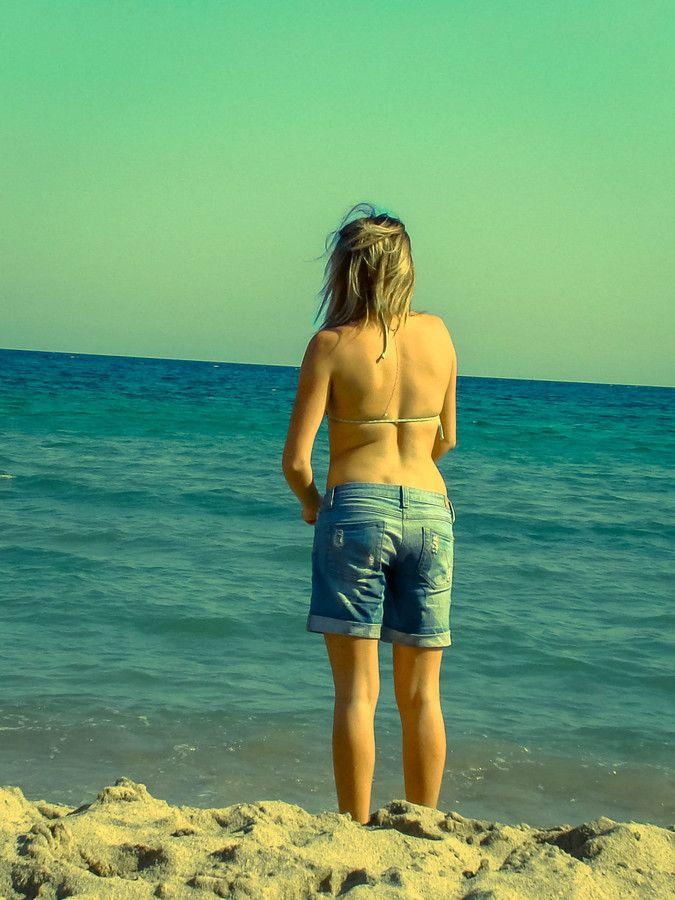 Silence of the sea by Trukhanova Tanya on 500px
