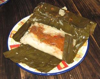 mexican tamal