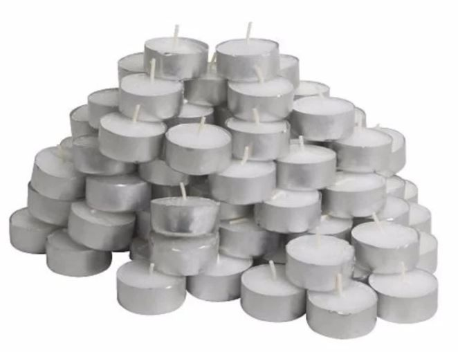 Belanja Online – Lazada.Co.Id – IKEA Tealight Party Wedding Candle « Donny M. Sitompul's Blog