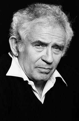 Norman Mailer (1923 – 2007) was an American novelist, journalist, essayist, playwright, film maker, actor and political candidate.   His best work was widely considered to be The Executioner's Song, (1979) and for which he won one of his two Pulitzer Prizes. In addition to the Pulitzer Prize, Mailer's book Armies of the Night was awarded the National Book Award.  Is considered an innovator of creative nonfiction, a genre sometimes called New Journalism.