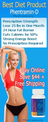 Phentramin-d is the Most Effective Diet Pill. Lose 58 Pounds Fast on #PhentraminD in as little as 3 Months!
