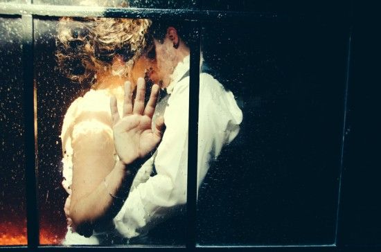 100 Years since the titanic- wedding love.
