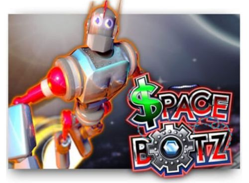 Space Bots slot - play now! #InternationalDayofHumanSpaceFlight