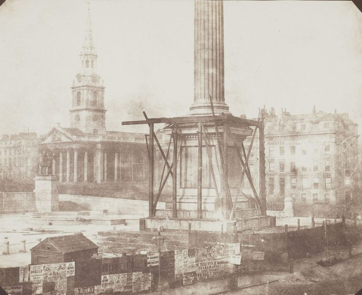 Salt and Silver: Early Photography 1840 – 1860