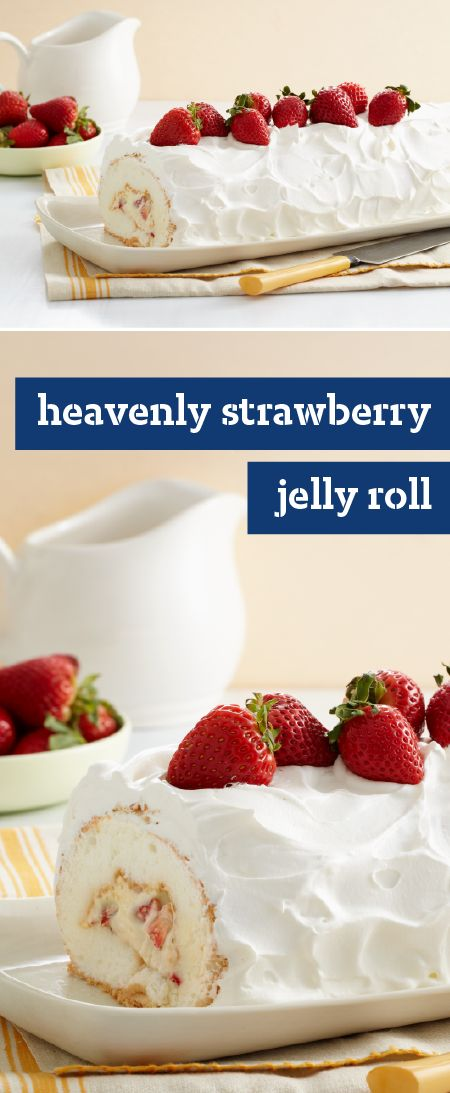 Best 25+ Jelly roll cakes ideas on Pinterest | Recipe for ...