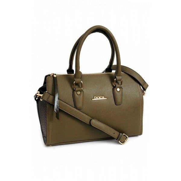 Τσάντα Doca 10306