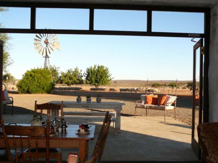 Papkuilsfontein Guest Farm nieuwoudtville