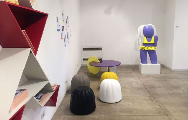 #saturn #coffeetable, #galactica collection design by #AntonioAricò for #altreforme, at #Toysoggettiearrediludiciindialogoconlarte, #interior #home #decor #homedecor #furniture #aluminium #woweffect #madeinitaly