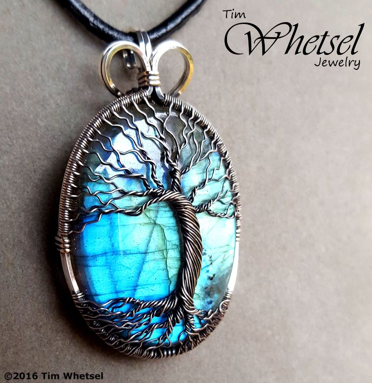 516 best Tree of Life Wire Pendants images on Pinterest   Tree of ...