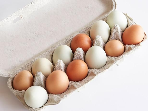 Ogranic Eggs: How to Shop for a Paleo Pantry: Food Network, Eggs, Foodnetwork Com, Healthy Breakfast, 10 Things, Clean Eating Healthy, Breakfast Food, Healthy Food, Unexpected Things