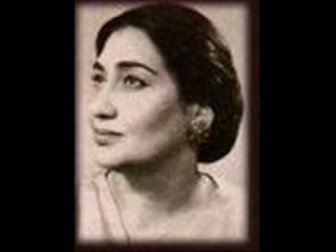 aMRITA pRITAM IN HER OWN VOICE o MERE DOST MER