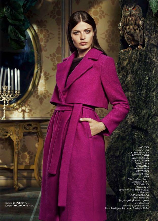Galeria Krakowska Magazine Fall 2015 | Renata Kurczab | Kajus W. Pyrz
