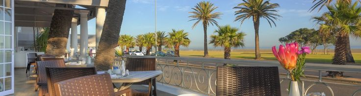 Harveys at The Winchester Mansions - 221 Beach Rd, Sea Point, Cape Town