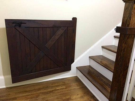 Baby Gate For Stairs Barn Door Baby Gate Sliding Glass Door
