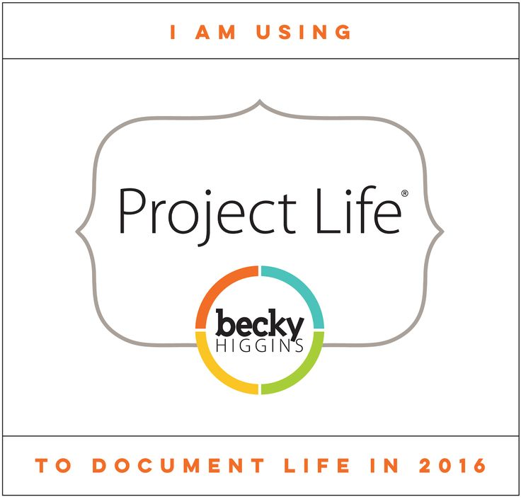 Becky Higgins - Digital Project Life - Photo Book Tips