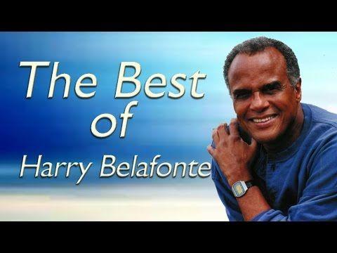 Harry Belafonte - 50 Famous Harry Belafonte Songs