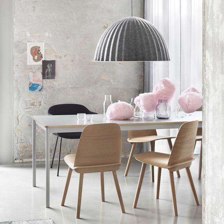 base table von muuto im design shop - Einfache Dekoration Und Mobel Interview Mit David Geckeler