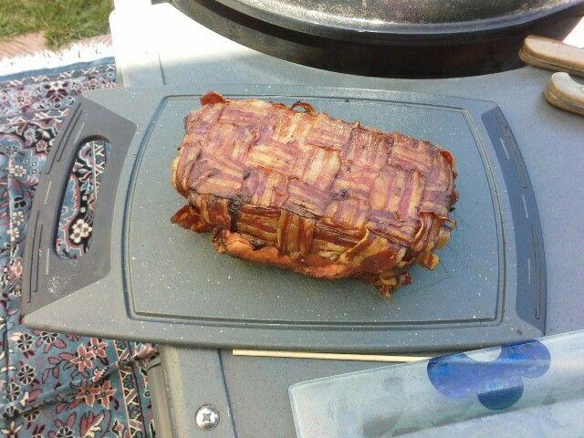Bacon Boom Explosion
