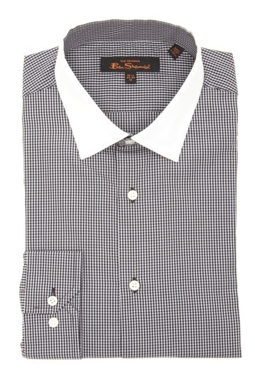 Check Dress Shirt | Ben Sherman · Men's ...