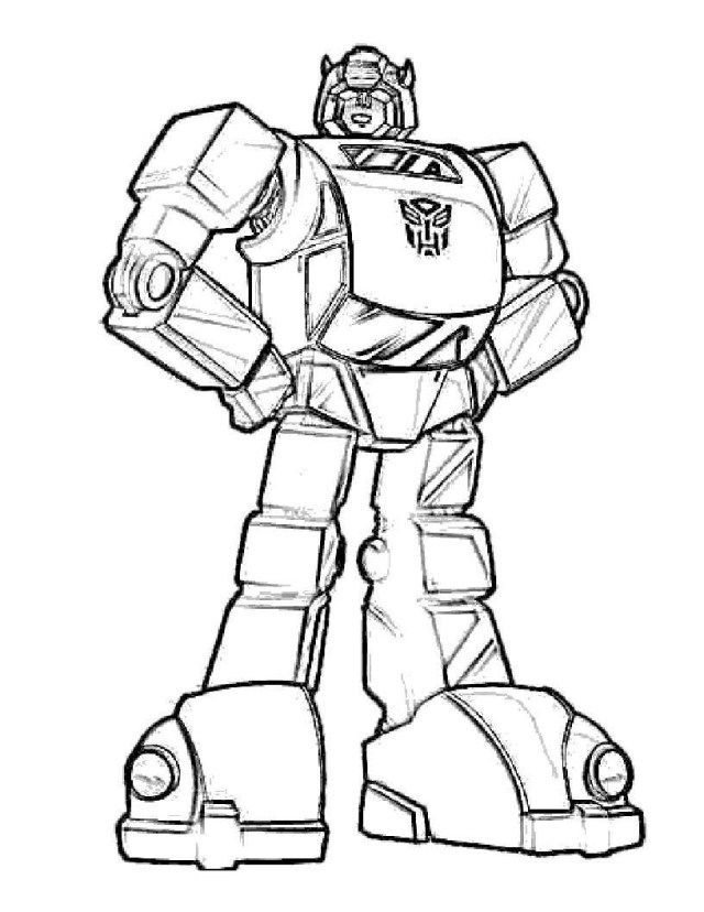 21 Exclusive Image Of Transformer Coloring Pages Bee Coloring