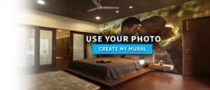 Create A Wall Mural From Photo