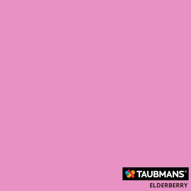 #Taubmanscolour #elderberry