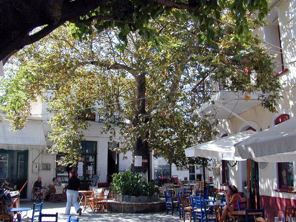 Greece Is.Ikaria....Raches village!