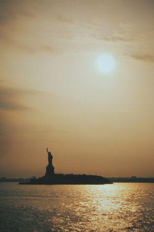 Estatua de la libertad. New York. USA